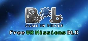 VR Missions DLC
