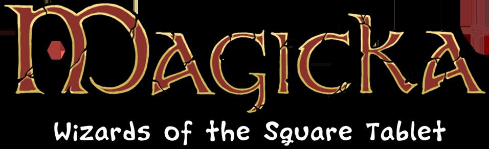 Magicka Logo